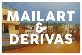 MailArt & Derivas cliché