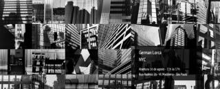 NYC de Germán Lorca