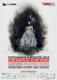 Fotográfica Bogotá 2015