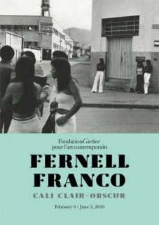 Fernell Franco. Cali clair-obscur