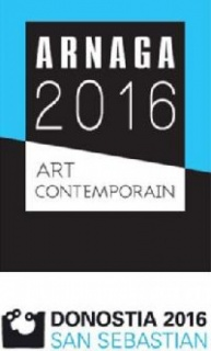 Arnaga 2016 Art contemporain