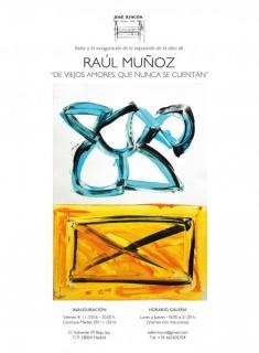 Raúl Muñoz