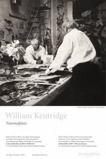 William Kentridge. Tummelplatz