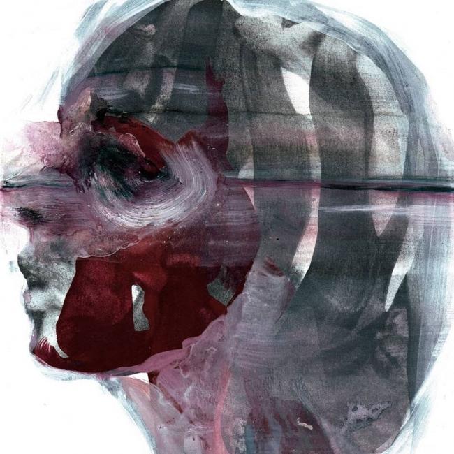 Por el olvido — Cortesía de la galería Pepita Lumier