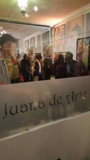 Juana de Arte Galeria