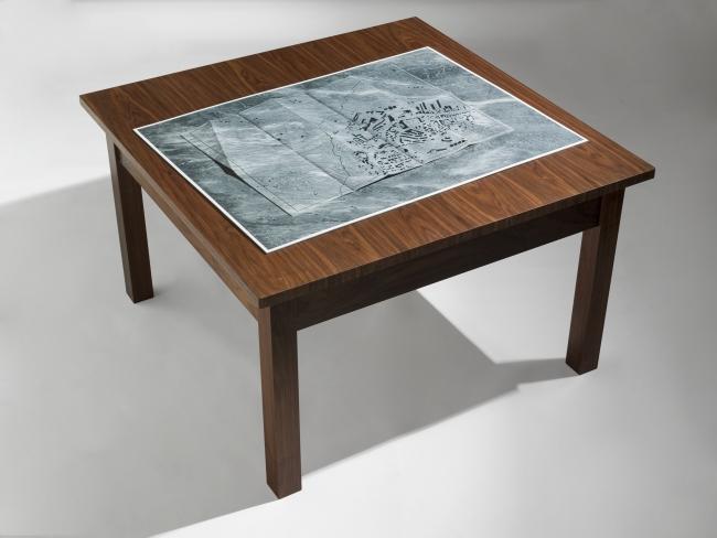 Isaque Pinheiro — Cortesía de la Galería Artnueve