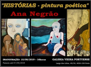 Cortesía Galeria Vieira Portuense