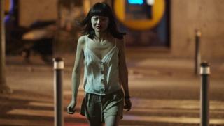 Xiao Xian. Foto fija