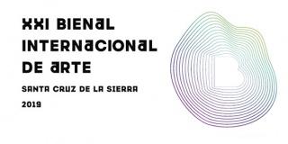 XXI Bienal Internacional de Arte de Santa Cruz de la Sierra 2019