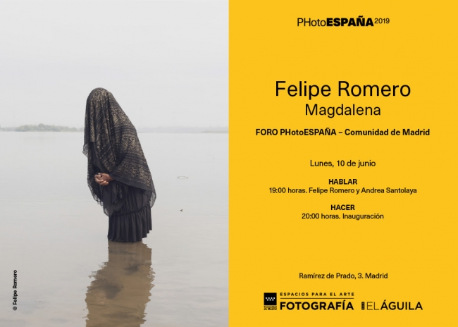 Felipe Romero. Magdalena