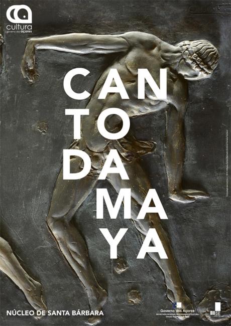 Canto da Maya