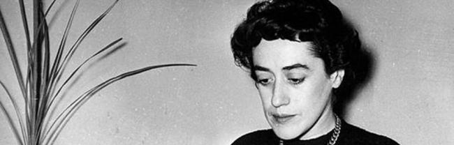 Isidora Aguirre: Creaciones de una dramaturga
