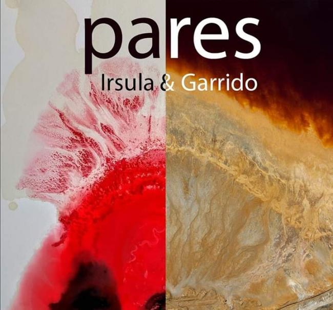 """Exposición """"Pares"""""""