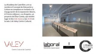 Elisa Cuesta. Skeens. XI Premio LABjoven_Los Bragales