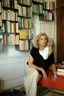 Foto de Carmen Pinós. Cortesía de Fundación ICO