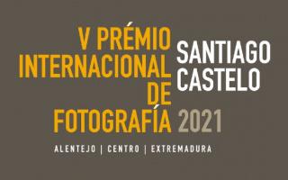V Premio Internacional de Fotografía Santiago Castelo 2021