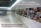 International Mail-Art Project About Women
