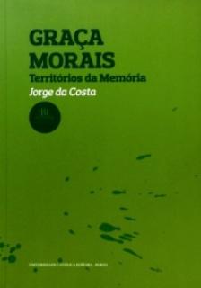 libro Graça Morais