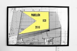 Pabellón Eco 2016