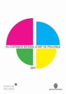 51º Certamen Bienal de Arte de Pollensa 2017