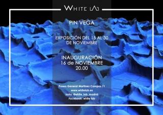 Exposición Pin Vega