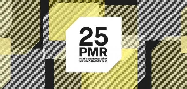 25 Premio Internacional de Gráfica Máximo Ramos 2018.