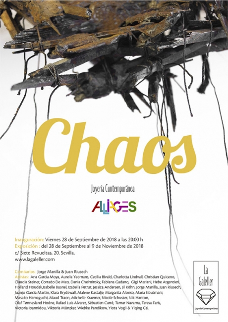 Alliages: Chaos