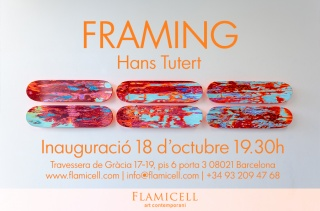 Invitacion de Framing