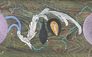 Teresa Gancedo — Cortesía de ármaga Galería de Arte