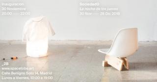 Exposición Sociedad 0: La noche de los Jueves