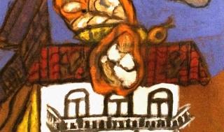 "Manuel Sacramento ""Chingui"": el Casco Viejo"