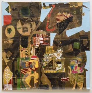 Robert Hardgrave — Cortesía de Swinton Gallery