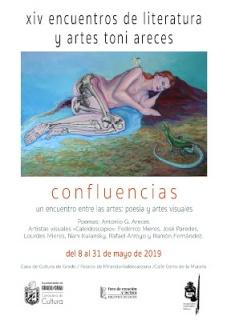"""Exposición """" Confluencias """""""