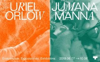 Uriel Orlow & Jumana Manna