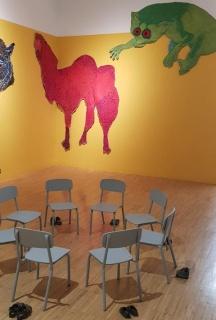 Imagen cortesía de TEA Tenerife Espacio de las Artes