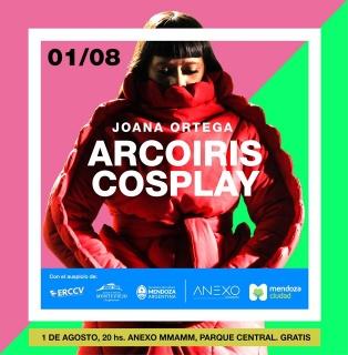 Arcoiris Cosplay
