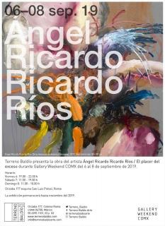 Ángel Ricardo Ricardo Río