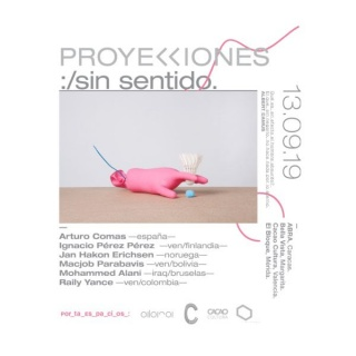 PROYECCIONES :/SIN SENTIDO
