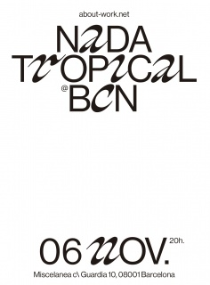 Nada Tropical