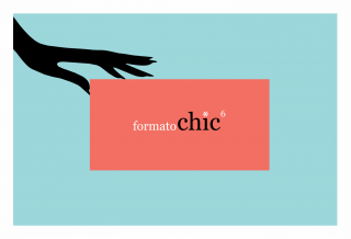 Logo Formato CHIC*6