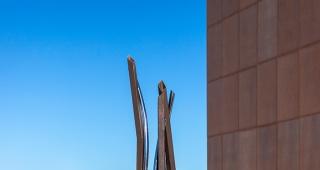 Adriano Carrillo — Cortesía del MUA, Museo de la Universidad de Alicante