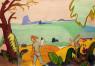 Manuel Garcés Blancart — Cortesía de la galería Birimbao