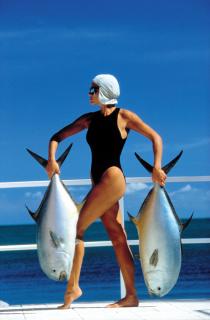 Jean-Daniel Lorieux ©. Triffie, V de V, Isla Meralda, 1985.
