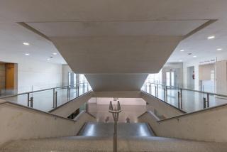 Plaza de comisario/a jefe/a en el Museo Artium