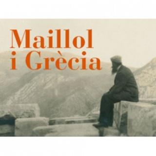Maillol i Grècia