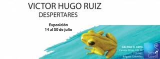 Victor Hugo Ruiz, Despertares