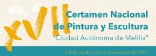 Certamen de Pintura y Escultura Melilla