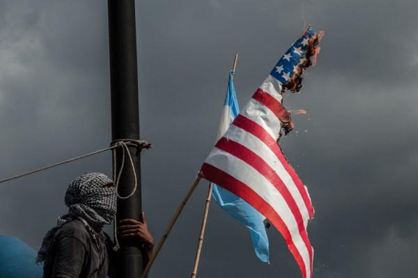 Independencias: símbolos patrios