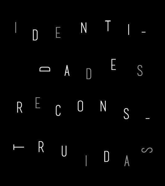 Identidades reconstruidas
