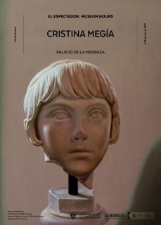 Cristina Megía. El espectador. Museum hours